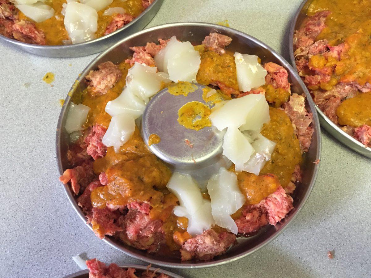 Food Cane Corso Italian Barf Diet Cane Corso Barcelona