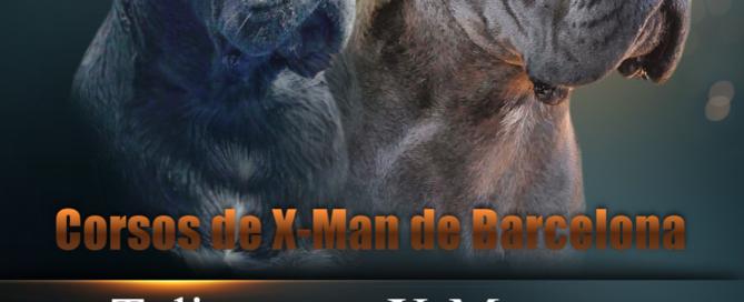 CACHORROS DE X-MAN A1
