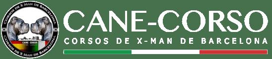 Cane Corso Barcelona Logo
