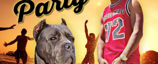 El rey de los cane corsos- Juanma Morato